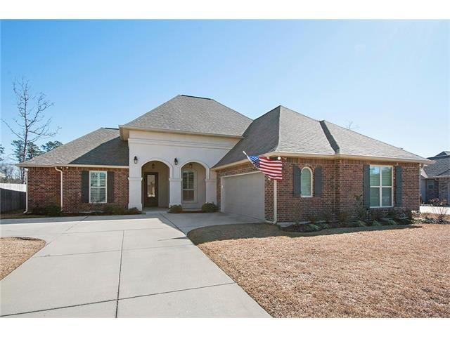 203 Raiford Oaks Boulevard, Madisonville, LA 70447 (MLS #2139809) :: Turner Real Estate Group