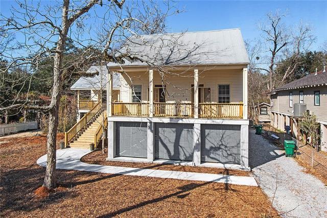 402 Carroll Street, Mandeville, LA 70448 (MLS #2139840) :: Turner Real Estate Group