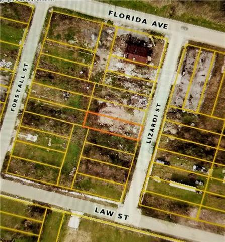 50247 Lizardi Street, New Orleans, LA 70117 (MLS #2139855) :: Turner Real Estate Group
