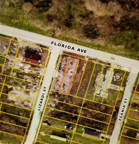 50232 Florida Avenue, New Orleans, LA 70117 (MLS #2139859) :: Turner Real Estate Group