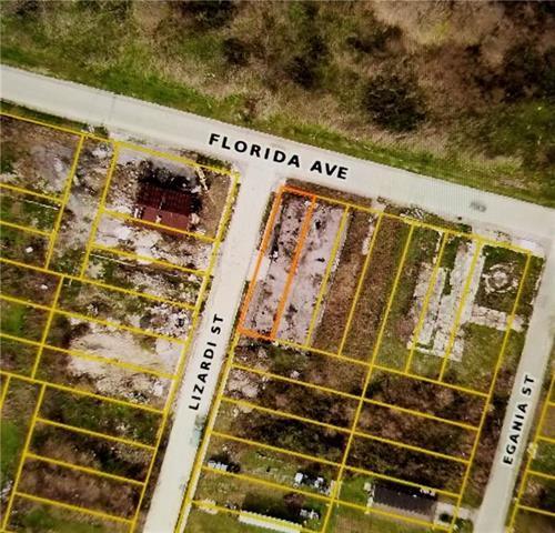50231 Florida Avenue, New Orleans, LA 70117 (MLS #2139860) :: Turner Real Estate Group