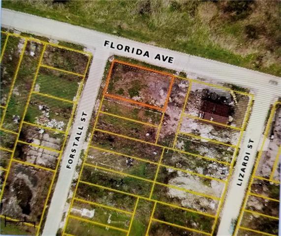 2641 Forstall Street, New Orleans, LA 70117 (MLS #2139862) :: Turner Real Estate Group
