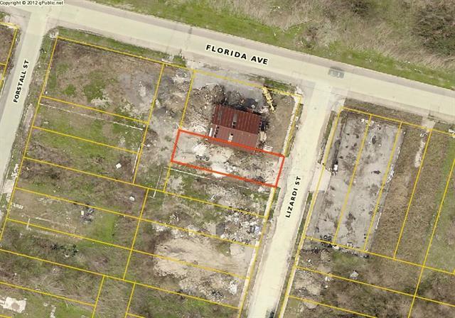 2626 Lizardi Street, New Orleans, LA 70117 (MLS #2139875) :: Turner Real Estate Group