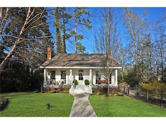 132 E 14TH Avenue, Covington, LA 70433 (MLS #2139879) :: Turner Real Estate Group