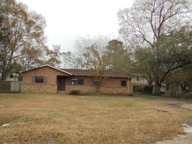 1754 Beth Drive, Slidell, LA 70458 (MLS #2139949) :: Turner Real Estate Group
