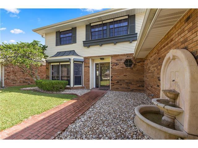 169 Moonraker Drive, Slidell, LA 70458 (MLS #2139963) :: Crescent City Living LLC