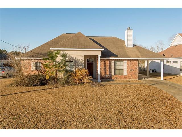 17533 Alack Drive, Hammond, LA 70403 (MLS #2139989) :: Turner Real Estate Group