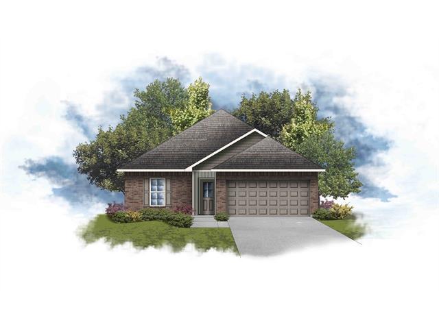 11162 Brander Drive, Hammond, LA 70403 (MLS #2140001) :: Turner Real Estate Group