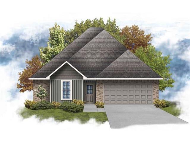 11167 Avila Drive, Hammond, LA 70403 (MLS #2140026) :: Turner Real Estate Group
