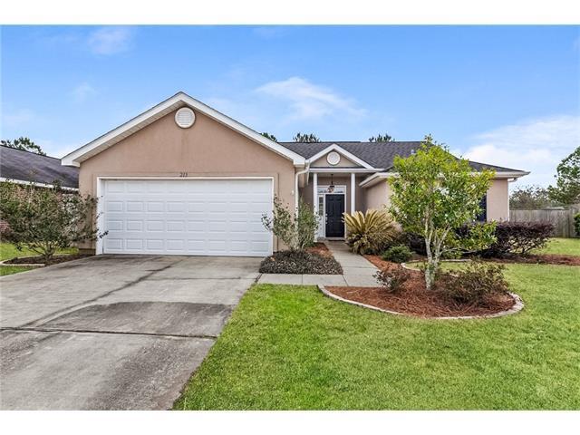 213 Spur Court, Covington, LA 70435 (MLS #2140044) :: Turner Real Estate Group