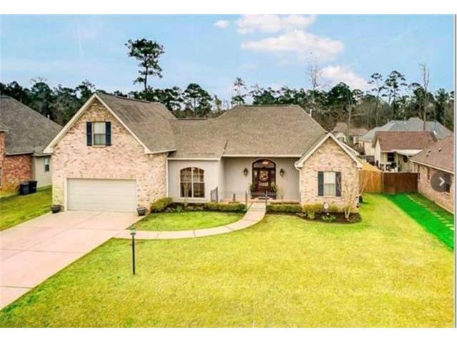 416 Green Tree Lane, Madisonville, LA 70447 (MLS #2140052) :: Turner Real Estate Group