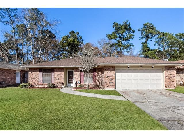1416 Constitution Drive, Slidell, LA 70458 (MLS #2140062) :: Turner Real Estate Group