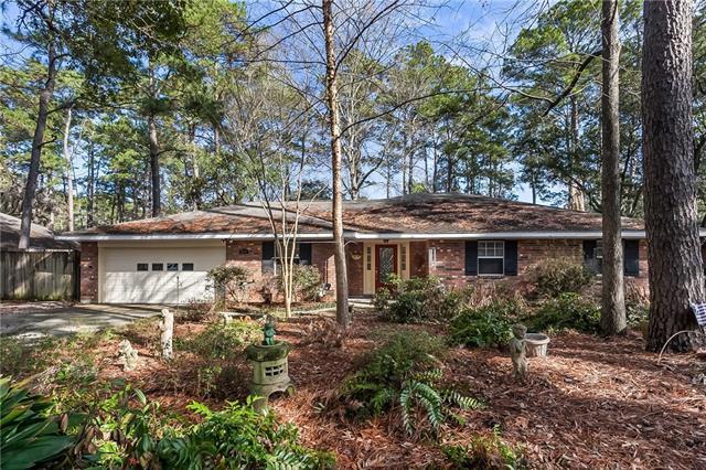 345 Jasmine Drive, Mandeville, LA 70471 (MLS #2140098) :: Turner Real Estate Group