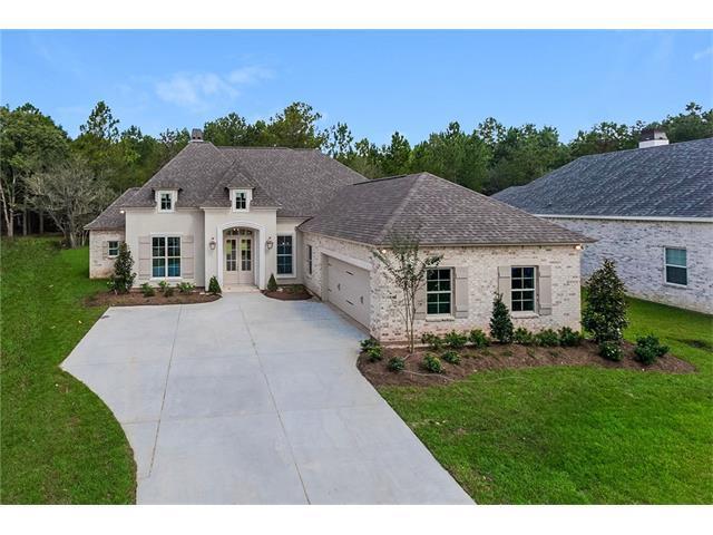 641 Bedico Parkway, Madisonville, LA 70447 (MLS #2140181) :: Turner Real Estate Group