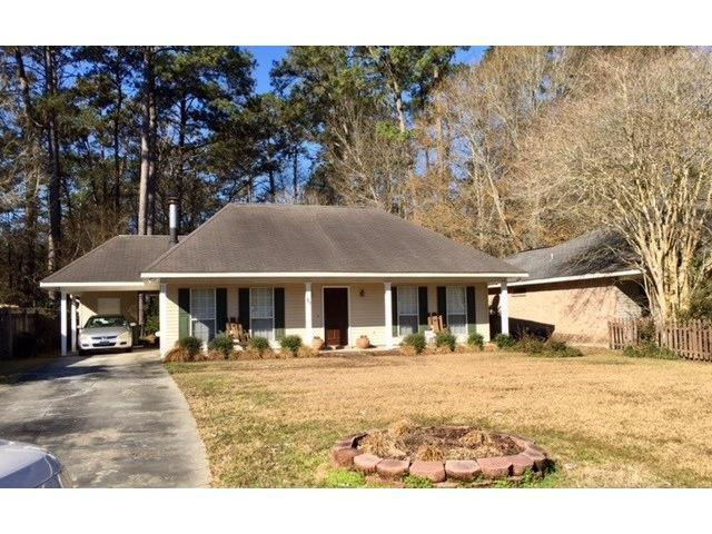 44 Maison Drive, Covington, LA 70433 (MLS #2140194) :: Turner Real Estate Group