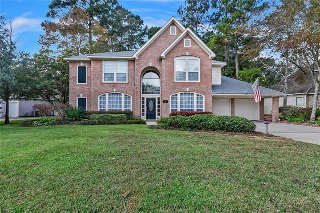 45 Walnut Place, Covington, LA 70433 (MLS #2140244) :: Turner Real Estate Group