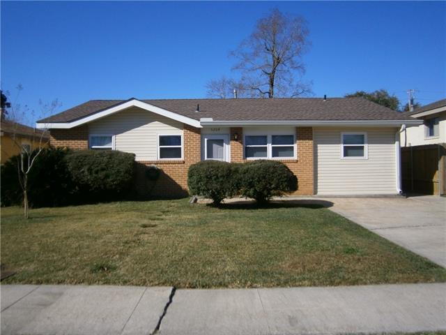 5204 Warwick Drive, Marrero, LA 70072 (MLS #2140278) :: Turner Real Estate Group