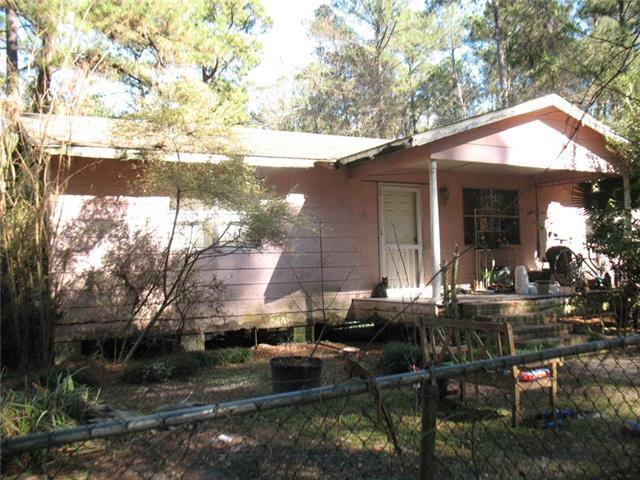 1305 Franklin Street, Mandeville, LA 70448 (MLS #2140286) :: Turner Real Estate Group