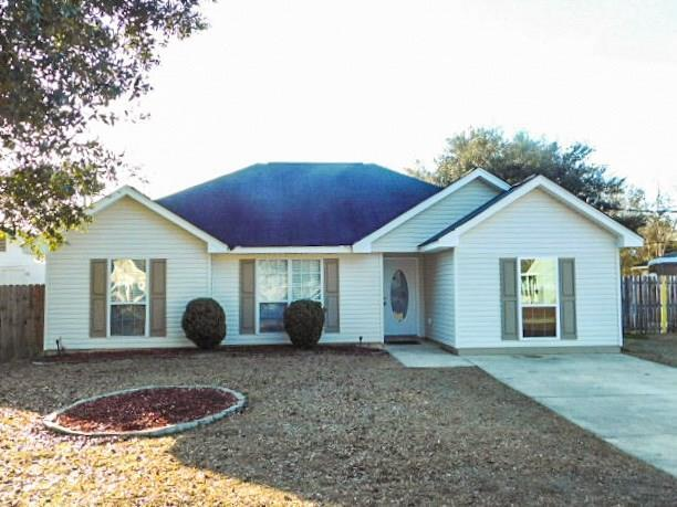28660 Berry Todd Road, Lacombe, LA 70445 (MLS #2140291) :: Turner Real Estate Group