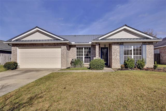 6412 Lauren Drive, Slidell, LA 70460 (MLS #2140307) :: Turner Real Estate Group
