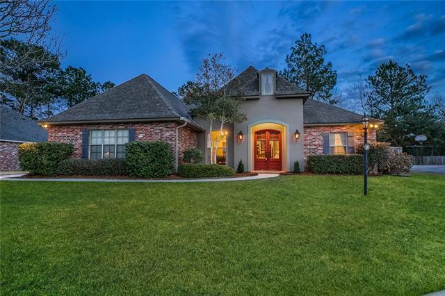 16 Lorio Lane, Mandeville, LA 70448 (MLS #2140333) :: Turner Real Estate Group