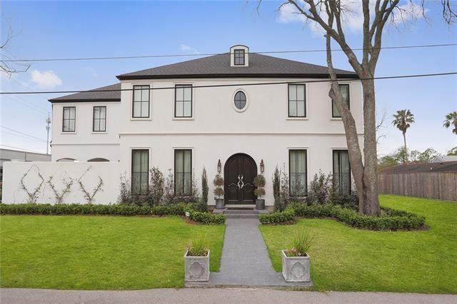 212 Orchard Road, River Ridge, LA 70123 (MLS #2140395) :: Turner Real Estate Group