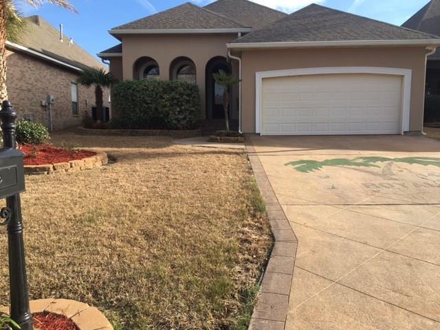 1464 Royal Palm Drive, Slidell, LA 70458 (MLS #2140420) :: Turner Real Estate Group