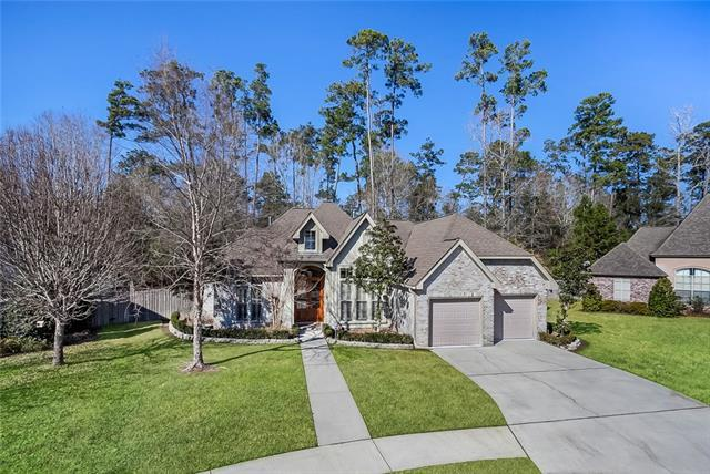 221 Shadyview Lane, Covington, LA 70433 (MLS #2140431) :: Turner Real Estate Group