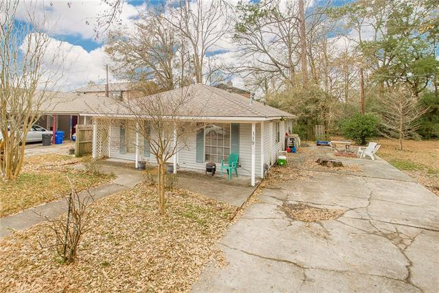 119 Marley Drive, Hammond, LA 70401 (MLS #2140434) :: Turner Real Estate Group