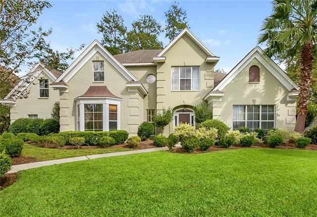 153 Acadian Lane, Mandeville, LA 70471 (MLS #2140517) :: Turner Real Estate Group