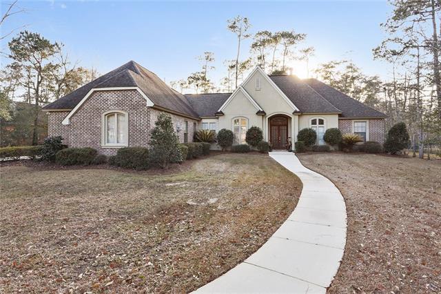 1046 Parkpoint Drive, Slidell, LA 70461 (MLS #2140559) :: Turner Real Estate Group