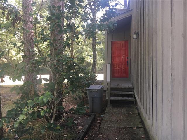 640 Tete Lours Drive #1, Mandeville, LA 70471 (MLS #2140605) :: Turner Real Estate Group