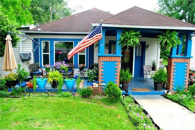 802 Avenue B Street, Bogalusa, LA 70427 (MLS #2140616) :: Turner Real Estate Group