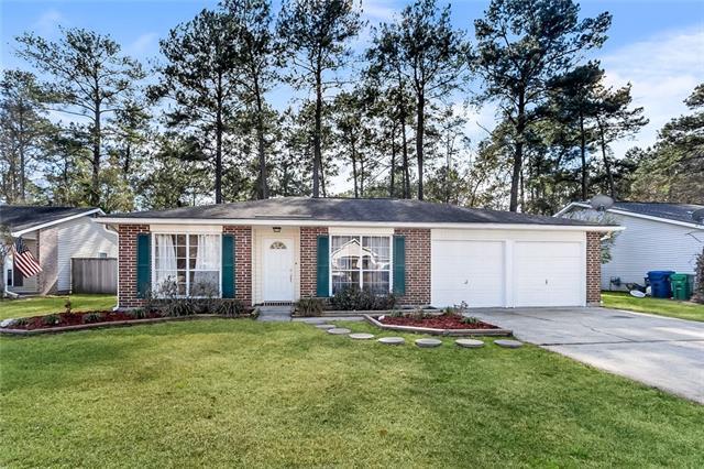 126 Sumner Street, Covington, LA 70433 (MLS #2140645) :: Turner Real Estate Group