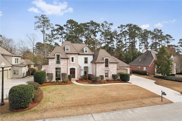 30 Woodstone Drive, Mandeville, LA 70471 (MLS #2140677) :: Turner Real Estate Group