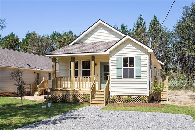 28485 W Violet Street, Lacombe, LA 70445 (MLS #2140683) :: Turner Real Estate Group