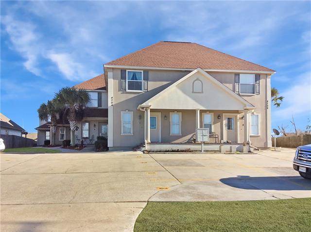 4704 Pontchartrain Drive #1, Slidell, LA 70458 (MLS #2140722) :: Crescent City Living LLC
