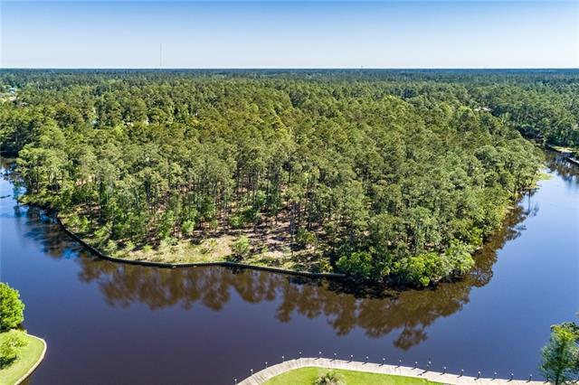 Lacombe Harbor Lane, Lacombe, LA 70445 (MLS #2140747) :: Turner Real Estate Group