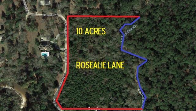 Rosealie Lane, Covington, LA 70435 (MLS #2140760) :: Turner Real Estate Group