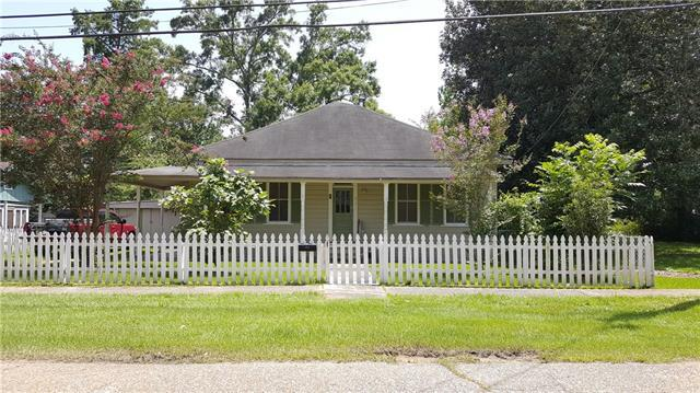 212 Camille Street, Amite, LA 70422 (MLS #2140771) :: Turner Real Estate Group