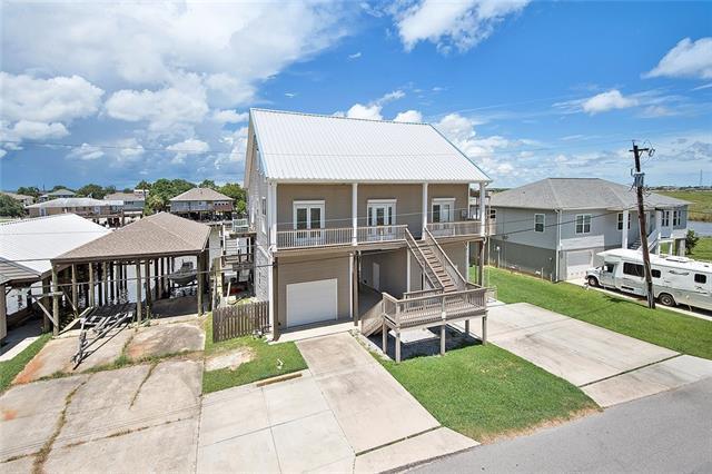 220 Debbie Drive, Slidell, LA 70458 (MLS #2140838) :: Turner Real Estate Group