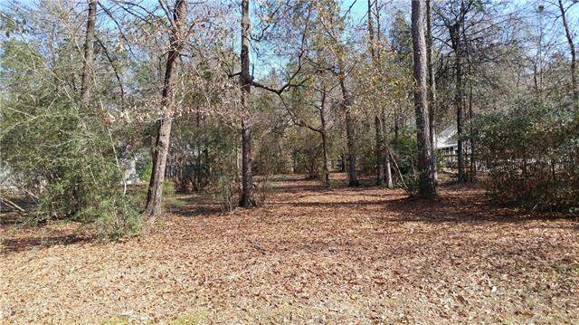 Lot 11-A Pine Street, Abita Springs, LA 70420 (MLS #2140877) :: ZMD Realty