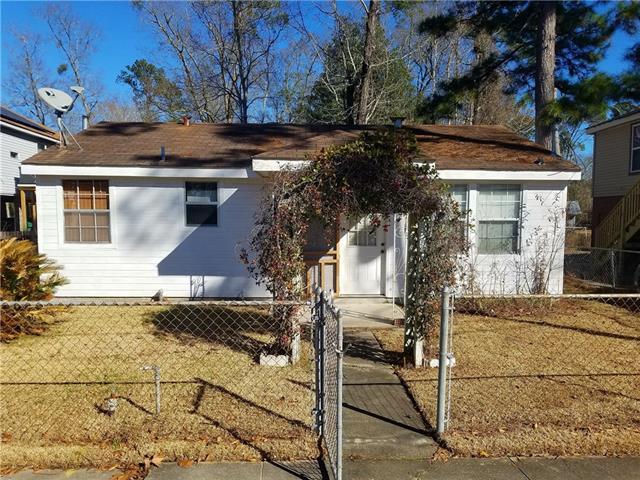 2684 Slidell Avenue, Slidell, LA 70458 (MLS #2140884) :: Turner Real Estate Group