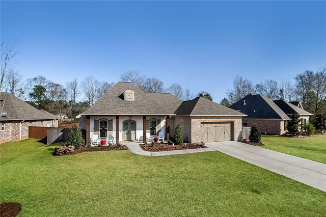105 Aspen Creek Court, Covington, LA 70433 (MLS #2140895) :: Turner Real Estate Group