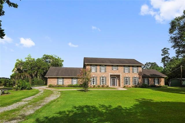 36260 Old Bayou Liberty Road, Slidell, LA 70460 (MLS #2140902) :: Turner Real Estate Group