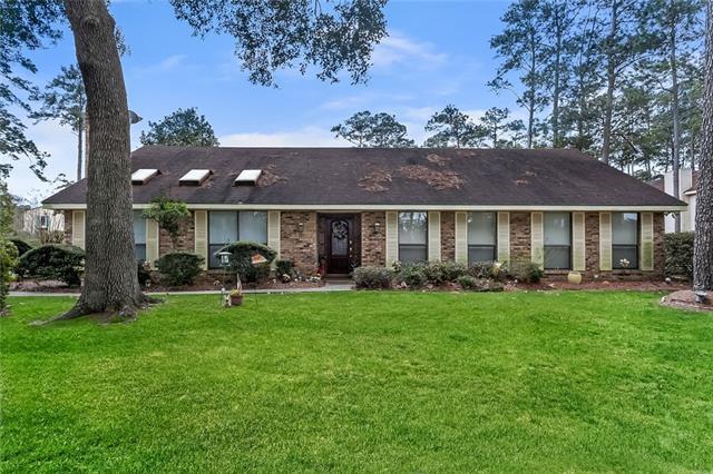 106 Cerf Place, Mandeville, LA 70471 (MLS #2140965) :: Turner Real Estate Group