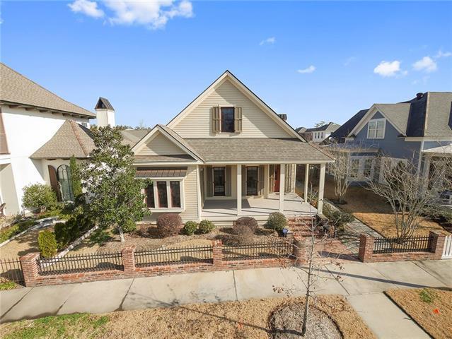 744 Cottage Lane, Covington, LA 70433 (MLS #2140991) :: Turner Real Estate Group