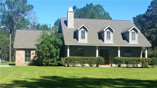 12159 Mcgee Road, Covington, LA 70435 (MLS #2140997) :: Turner Real Estate Group
