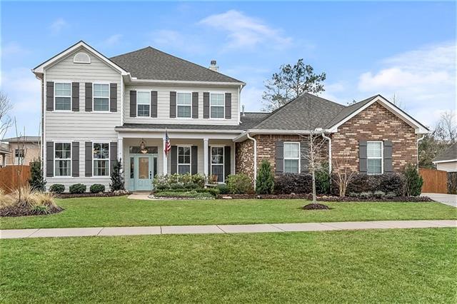 169 Pine Creek Drive, Madisonville, LA 70447 (MLS #2141000) :: Turner Real Estate Group