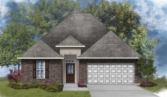 1049 E Creek Court, Covington, LA 70435 (MLS #2141018) :: Turner Real Estate Group